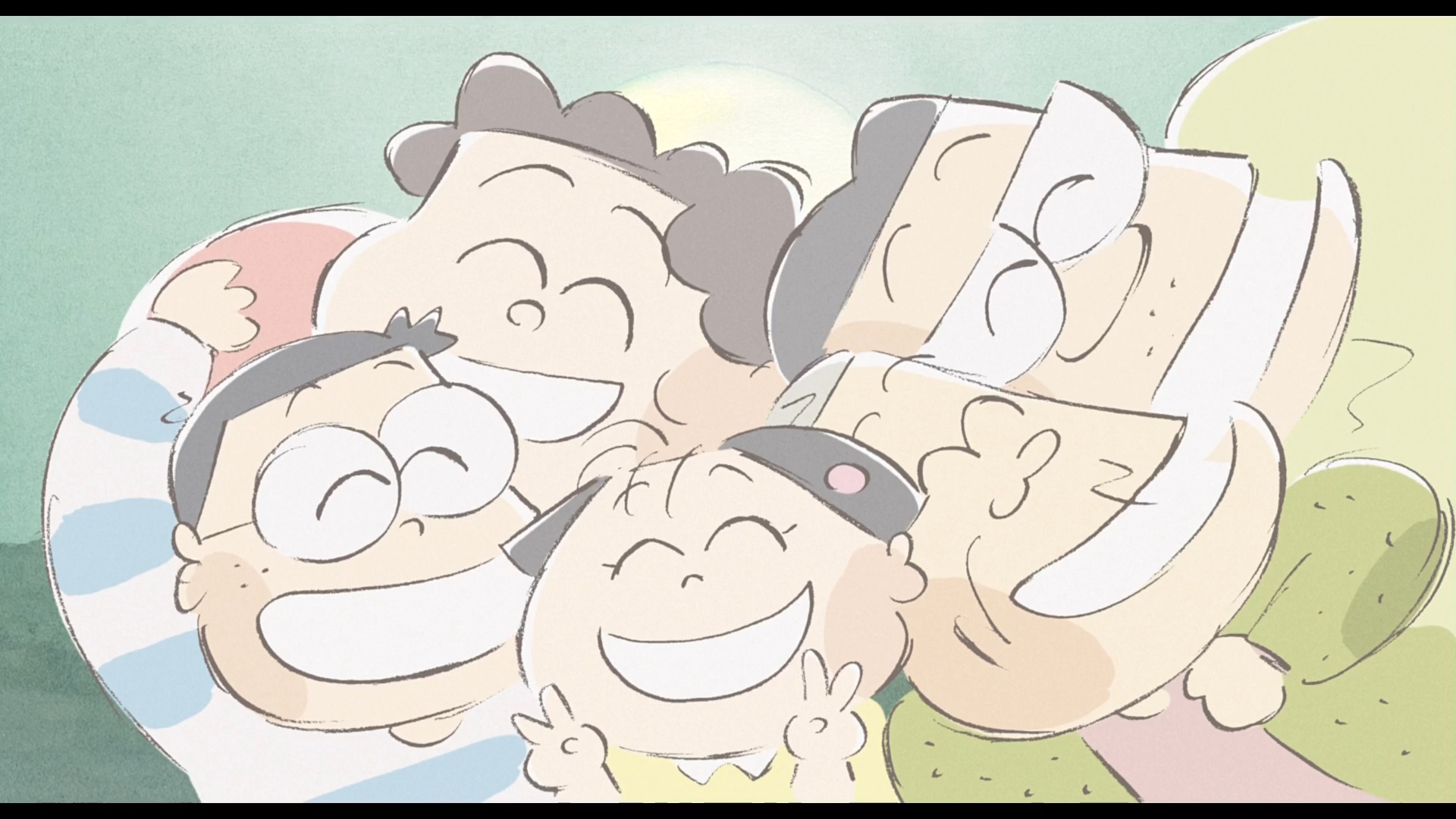 "Good Ol' Review: Isao Takahata's Amusing and Heartfelt ""My Neighbors the Yamadas"""