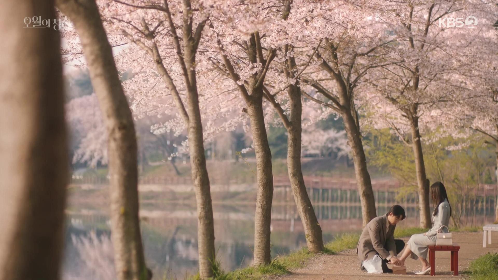 Youth of May Korean Drama Review