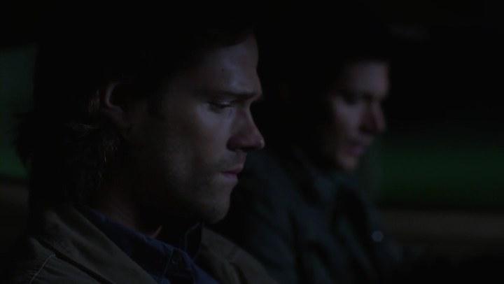 Supernatural 907