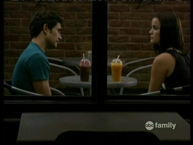 Kyle XY 3×09: Guess Who's Coming to Dinner