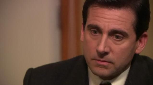 """The Office 5×18 – """"You have no idea how high I can fly"""""""