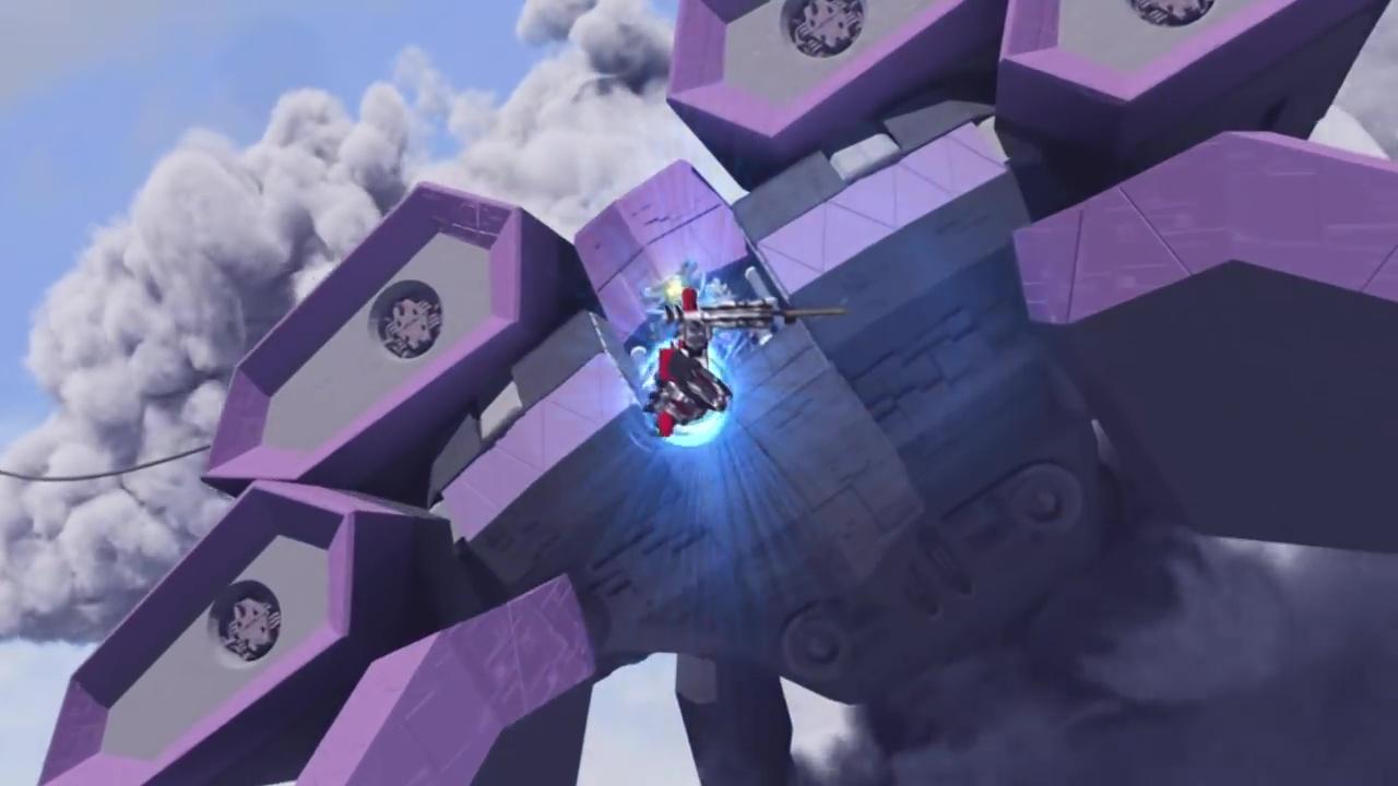 Dino Force Brave 12