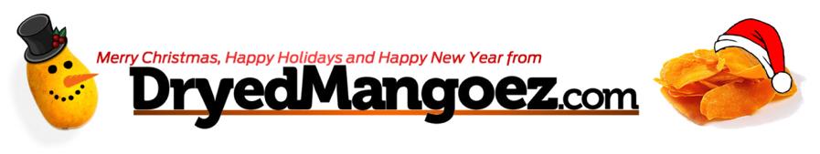 dryedmangoez