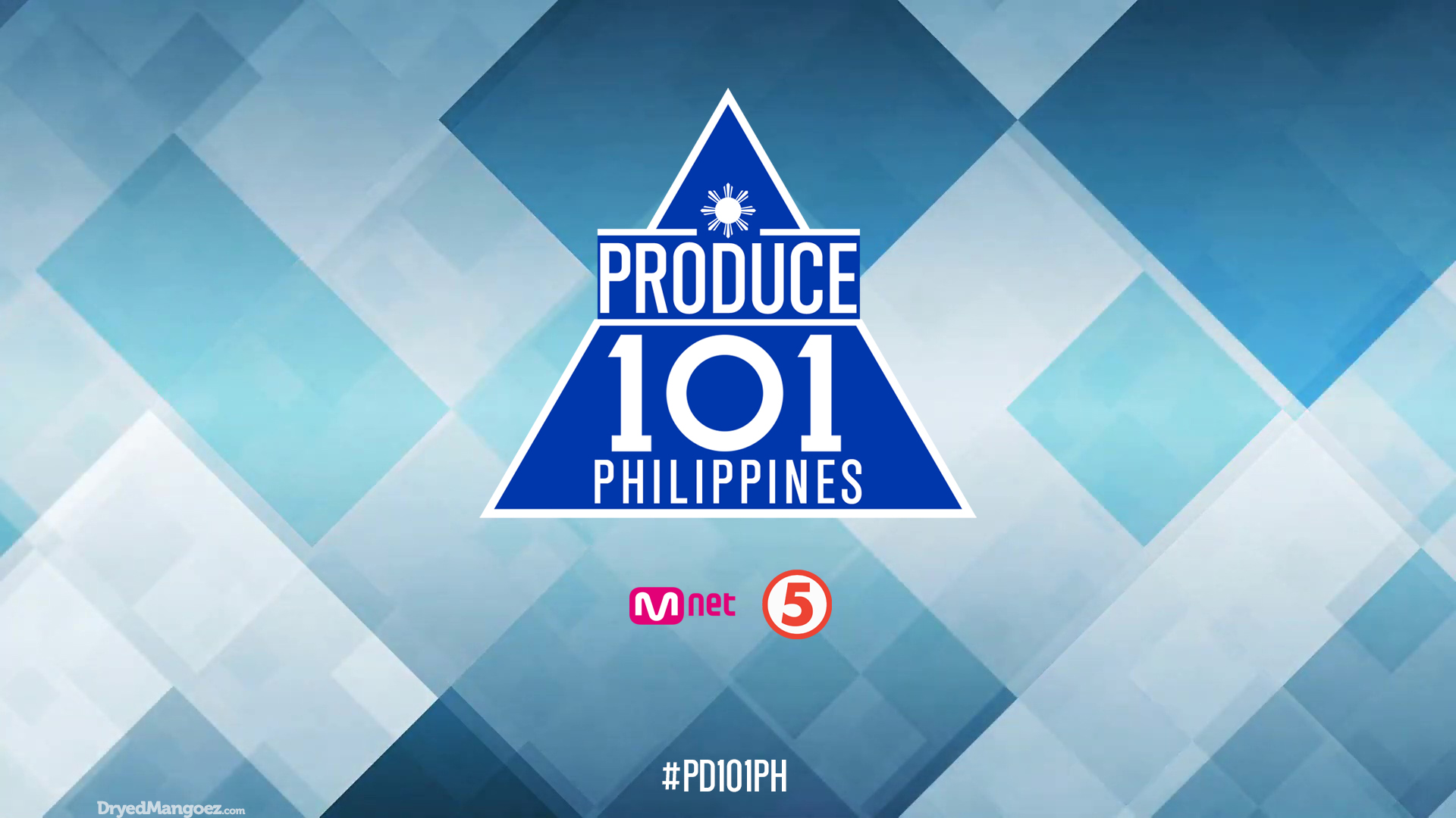 Concept/Pitch: Produce 101 Philippines